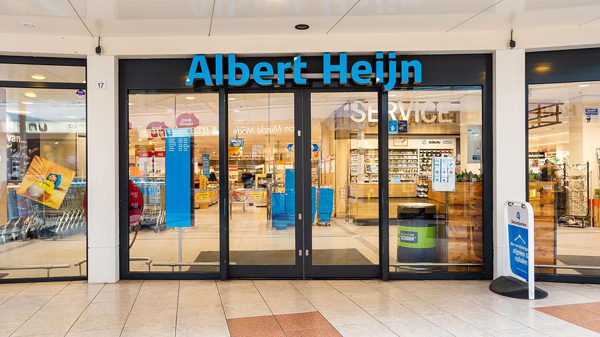 Albert Heijn – 32