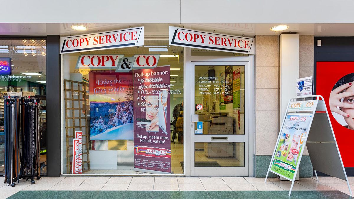 Copy & Co – 66