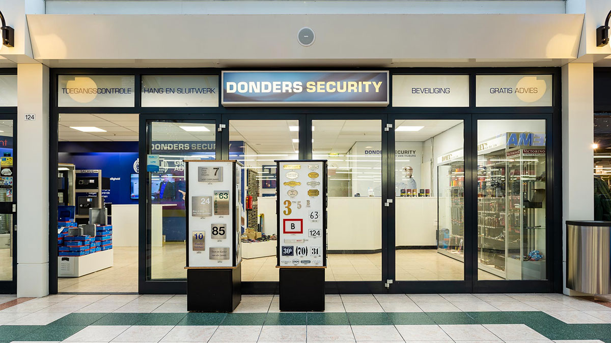 Donders Security – 17