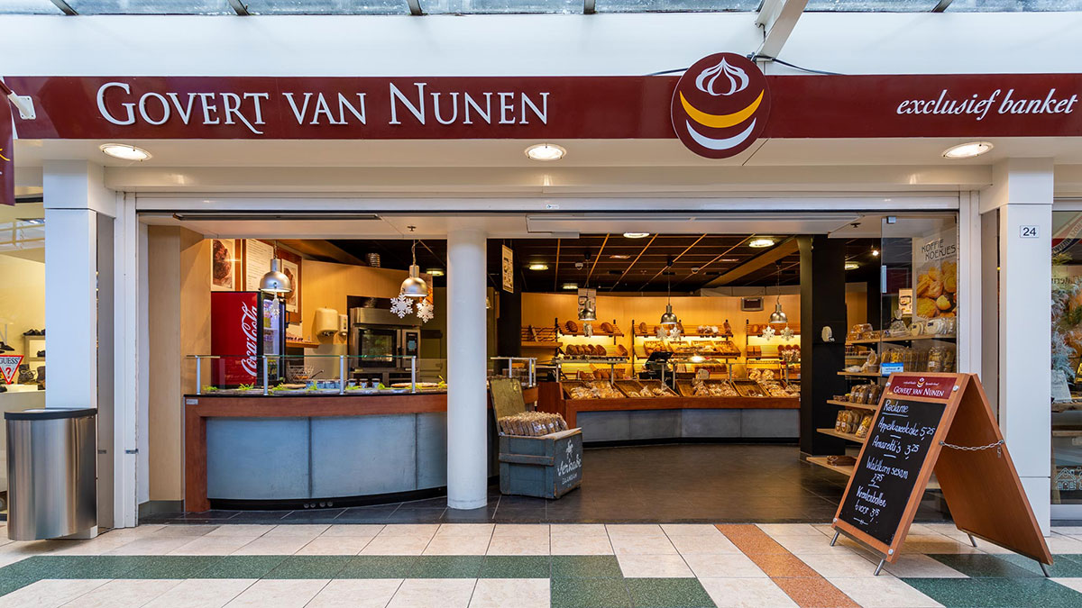 Govert van Nunen Patisserie & Chocolaterie – 52