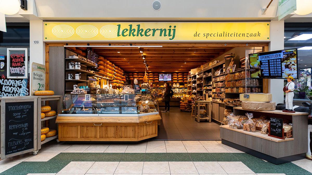 Lekkernij Delicatessen – 44