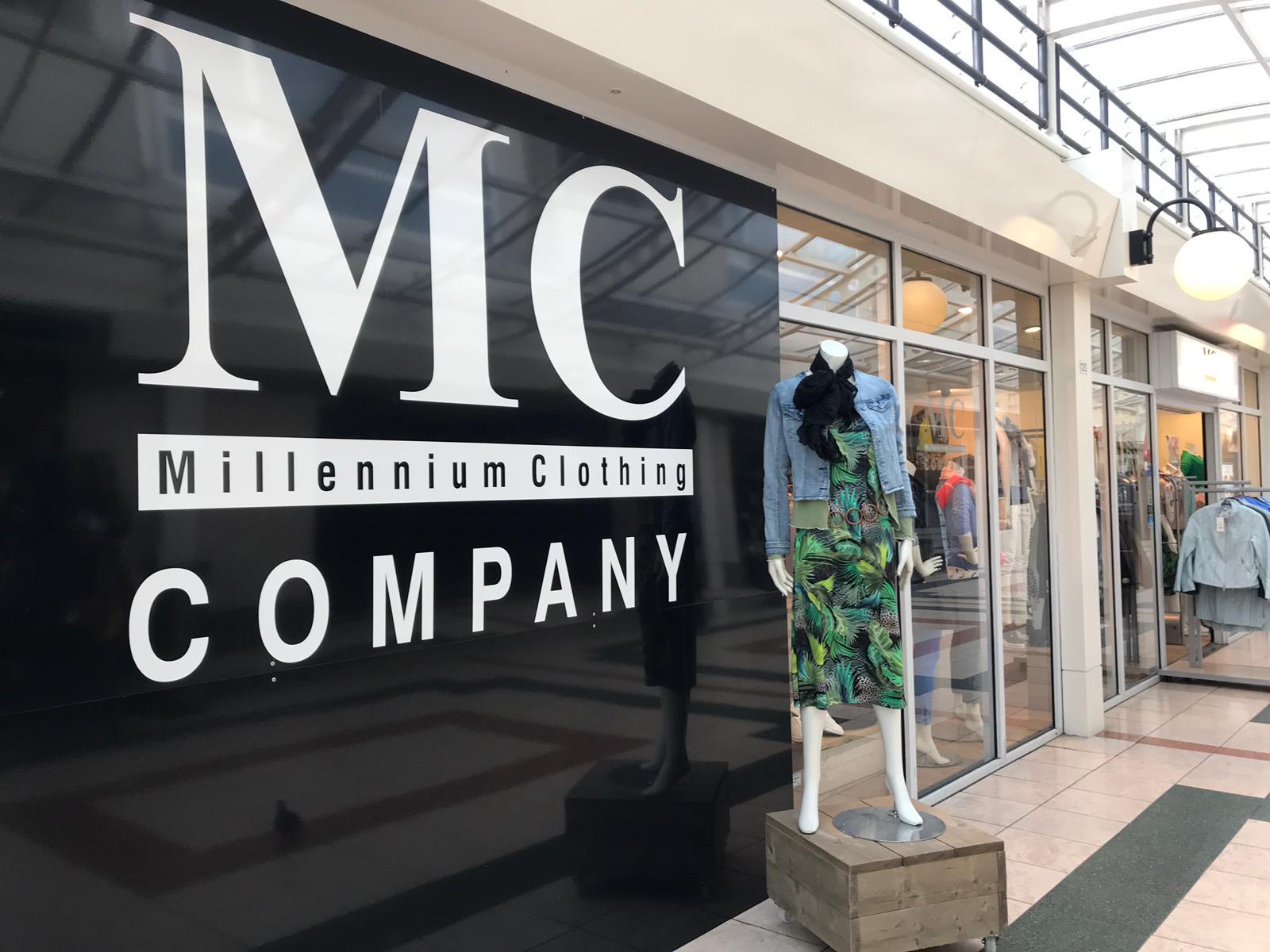 MC Company – 19