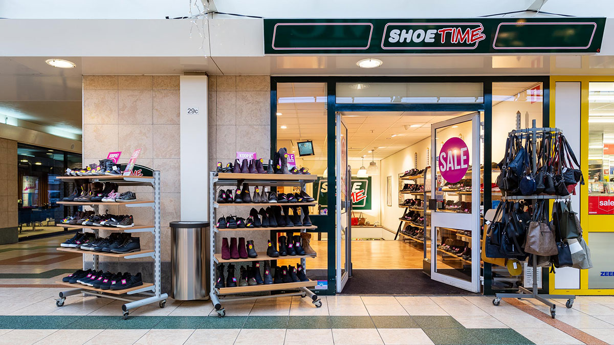 Shoetime – 57