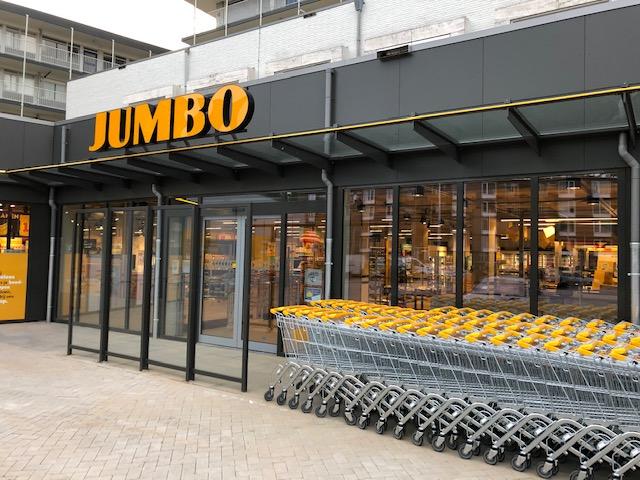 Jumbo – 4